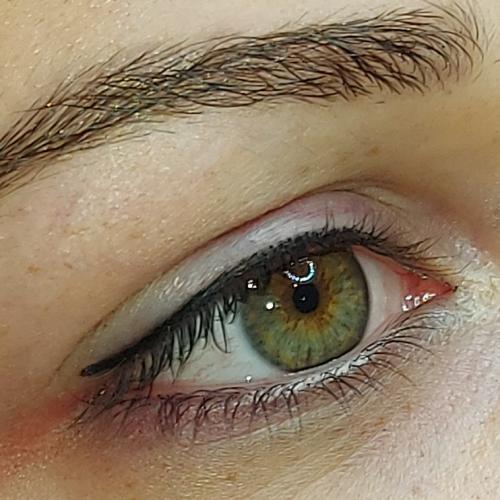 eye liner avignon
