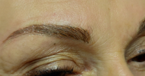 maquillage permanent yeux avignon